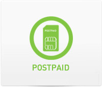 Support - Postpaid